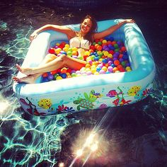 Um what kid wouldn't love this idea... JESSICA ALBA BY CASH WARREN photo   Cash Warren, Jessica Alba