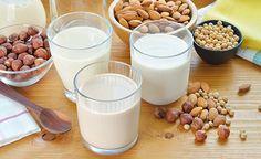 Leckerer Milch-Ersatz -> https://www.zentrum-der-gesundheit.de/milch-ersatz.html#utm_sguid=177591,d016da9b-d9b3-c572-b885-dfd17943aa8e #gesundheit #ernaehrung #milch #milchersatz