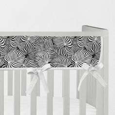 Your place to buy and sell all things handmade Crib Rail Cover, Monochrome Nursery, Nursery Neutral, Nursing Pillow Cover, Pillow Covers, Neverland Nursery, Rail Guard, Crib Sheets