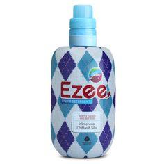 Take it ezee with Godrej Ezee Liquid Detergent! ~ #EzeeCares http://www.njkinnysblog.com/2017/01/take-it-ezee-with-godrej-ezee-liquid.html #TakeItEzee #ProductReview #NoSoda #EzeeToChoose #EzeeToUse