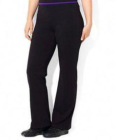 3aedd1dd208 Lauren Ralph Lauren Plus Size Yoga Pants  yogapantsdesign Plus Size Yoga