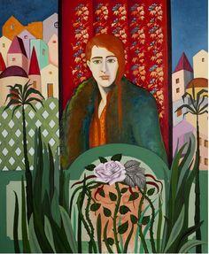 Από τις 9 Οκτωβρίου, έως τις 7 Νοεμβρίου του 2015, η Art Πρίσμα Gallery παρουσιάζει την σειρά με γενικό τίτλο 'Θίασος Παραδοξοτήτων', της Κατερίνας Τσάμη Greece, Gallery, Painting, Art, Greece Country, Art Background, Roof Rack, Painting Art, Kunst