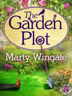 The Garden Plot (Potting Shed Mystery series Book 1) by Marty Wingate http://www.amazon.com/dp/B00GL3Q176/ref=cm_sw_r_pi_dp_ak55vb0H8522C