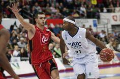Tariq kirksay #Joventut #LigaEndesa #ACB