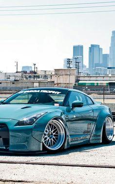 (°!°) Nissan R35 GT-R is way 2Bitch'n.. R35 Gtr, Nissan Gtr R35, Nissan Gtr Skyline, Tuner Cars, Jdm Cars, Need For Speed Cars, Gtr Car, Cool Car Pictures, Nissan Infiniti