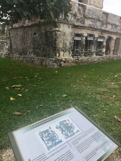 The Tulum Mayan Ruin City. Such an amazing piece of architecture. I felt truly blessed to be in such a well known city from an ancient era and race.