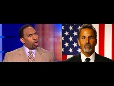 Stephen A. Smith: John Tortorella Should Be Fired - Smith is a moron