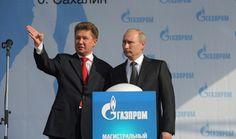 Unicredit soccorre Putin: Prestito di 390 milioni a Gazprom