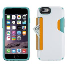 Ultra-protective and durable iPhone 6 wallet case