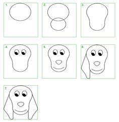 stappenplannen tekenen on tekenen learn to