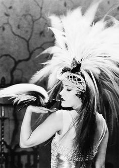 Gloria Swanson in the silent film drama Her Gilded Cage (USA, 1922, dir. Sam Wood) | Paramount Pictures