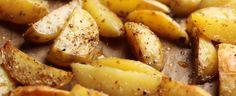 Come modificare le patate al forno