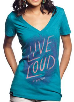 For Every Purchase Sevenly Gives  Toward Autism Speaks To Provide Communication Therapy To Children