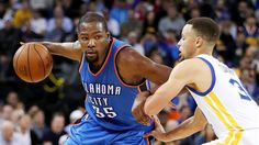 Kevin Durant to sign with Warriorsook