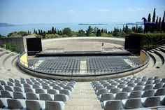 Gardameer: Festival del Vittoriale bij het Gardameer