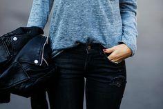 Fashion women tumblr Style streetstyle tumblr