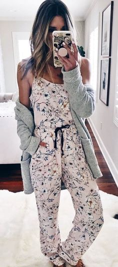 Spring Outfits That Always Looks Fantastic #springoutfits