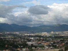 Tegucigalpa, Honduras will go back to Guaimaca to visit those kids Honduras Food, Honduras Travel, Tegucigalpa, The Republic, San Francisco Skyline, Past, Tourism, Places To Visit, River