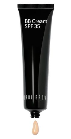 Love Bobbi Brown BB Cream.