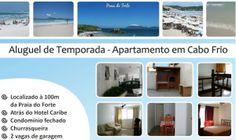 Flyer criado para divulgação: Aluguel de apartamentos na Praia do Forte em Cabo Frio. 🌊🌊 ☉☉ #praiadoforte #cabofrio #alugueldetemporada #reveillon2017 #carnaval2017 📂📏🖌 #layout #layouts #flyer #flyers #folder #folders #design #designer #impresso #impressos #papelaria #papelariacriativa #papelariapersonalizada #webconsultoria