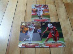 Trevor Reilly Calvin Pryor Jalen Saunders 2014 Upper Deck NY Jets Draft Pick Lot   eBay