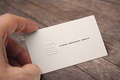 21 Inspiring Business Card Designs: Best of Feb. 2015