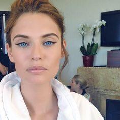 Bianca Balti-Those eyes..