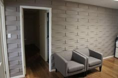 Wall Paneling for Interior - Textured Wall Panels Vaults Design Textured Wall Panels, 3d Wall Panels, Wood Panel Walls, Tv Wall Decor, Office Wall Decor, 3d Wall Murals, Wall Trim, Living Room Tv, Office Interior Design