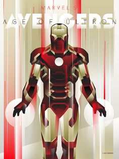 """Armored Avenger"" by Rodolfo Reyes"