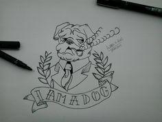 '' I AM A DOG''