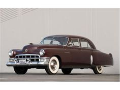 1000 images about 1948 1949 cadillacs on pinterest for 1949 cadillac 4 door