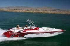 New 2013 - Eliminator Boats - 280 Eagle XP