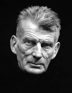An amazing face, full of characterful lines. Age can provide beauty. Samuel Beckett published in 3:AM Magazine: Friday, January 6th, 2012.