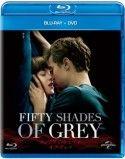 フィフティ・シェイズ・オブ・グレイ ブルーレイ+DVDセット
