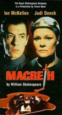 Macbeth / Ian McKellen, Judy Dench, Royal Shakespeare Company