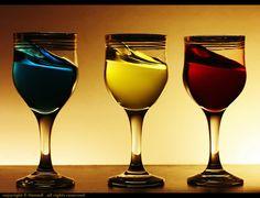 لون حياتك بالالوان لتصبح جميله