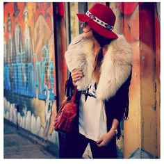 Brand Spotlight: Lovely Bird Hats For The Bohemian Chic Babe | The Official Pura Vida Bracelets Blog