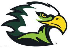 Life University Running Eagles, NAIA/Division I, Mid-South Conference, Marietta, Georgia Brand Identity Design, Logo Design, Branding Design, Corporate Branding, Sports Art, Sports Logo, Pink Nation Wallpaper, The Eagles, Hawk Logo