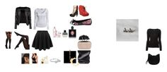 """""""I Feel Pretty...Oh so pretty..."""" by torry-timon ❤ liked on Polyvore"""