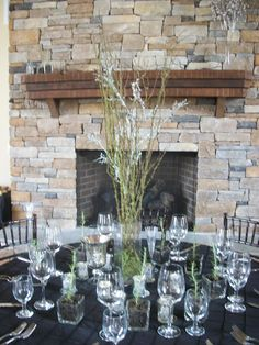 Frosted Willow: Flowers - Designs by Victoria Floral