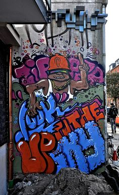HH-Graffiti 1697   Flickr: Intercambio de fotos