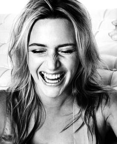 Kate Winslet :) Totally glam.