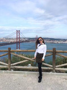 Lisabon guide 2017
