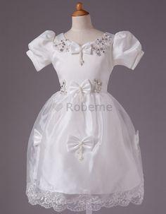 p-h14e-robe-de-cortege-enfant-naturel-bref-avec-manche-courte-appliques-de-princesse.jpg (600×771)
