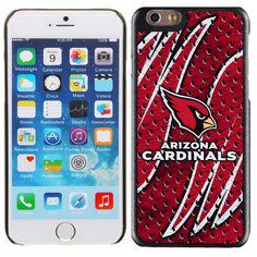 Arizona Cardinals iPhone 6 Slim Phone Case, $14.99 https://www.facebook.com/permalink.php?story_fbid=1714194825468783&id=1694739607414305