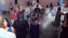 Peruvian Sweet Sixteen Dance Toronto