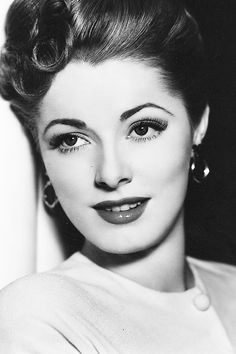 Eleanor Parker, 1950s