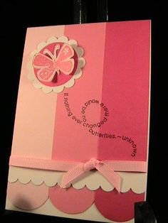 like the colour combos and the simplicity of the card