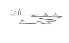 San Francisco Skyline Tattoo Design | Flickr - Photo Sharing!