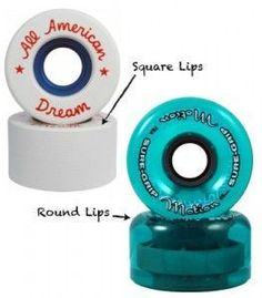 Top 10 Tips for Buying the Perfect Roller Skate Wheels Roller Skate Wheels, Roller Derby Skates, Roller Derby Girls, Quad Skates, Roller Skating, Skating Rink, Outdoor Roller Skates, New Skate, Skateboard Wheels